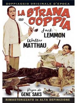 Strana Coppia (La)