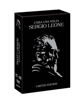 Sergio Leone Collection (Tiratura Limitata Card) (8 Dvd)