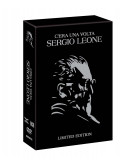 Sergio Leone Collection (Tiratura Limitata Card) (8 Dvd)