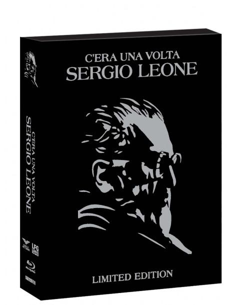 Sergio Leone Collection (Tiratura Limitata Card) (7 Blu-Ray)