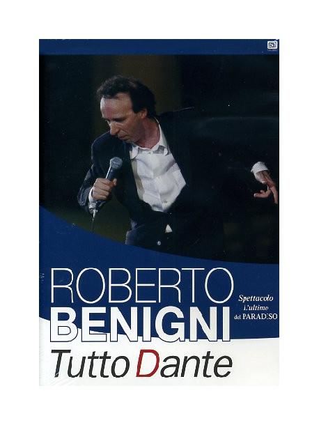 Tutto Dante - Canto XXXIII Paradiso Spettacolo Tv