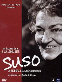 Suso - La Signora Del Cinema Italiano