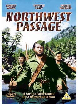 Northwest Passage [Edizione: Regno Unito]