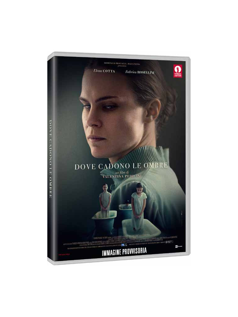 Dove Cadono Le Ombre - DVD.it
