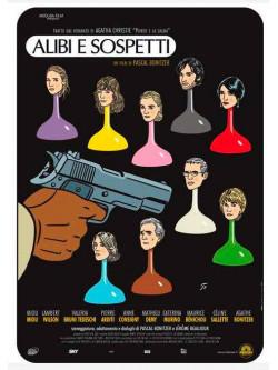 Alibi E Sospetti