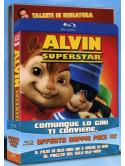 Alvin Superstar (Edizione B-Side) (Dvd+Blu-Ray)