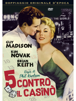 5 Contro Il Casino'