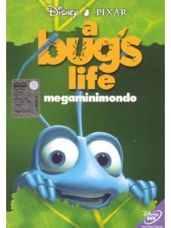 Bug'S Life (A) - Megaminimondo