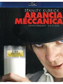 Arancia Meccanica (Anniversary Edition) (Blu-Ray+Copia Digitale)