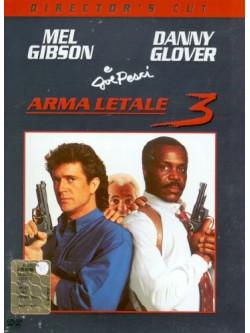 Arma Letale 3 (Director'S Cut)
