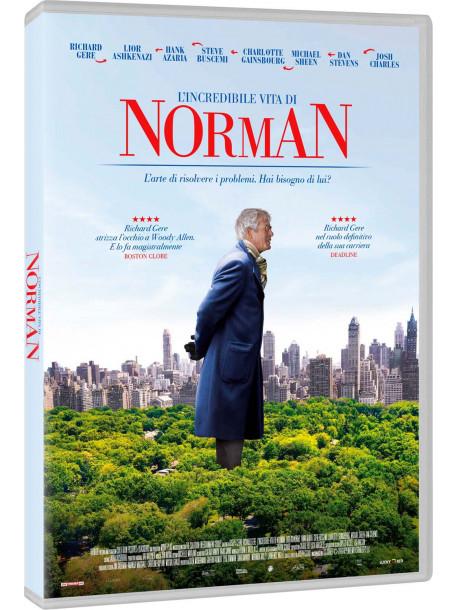 Incredibile Vita Di Norman (L')