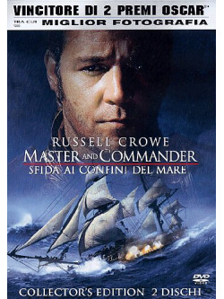 Master And Commander (CE) (2 Dvd)
