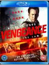 Vengeance - A Love Story