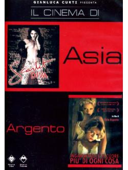 Asia Argento - Il Cinema Di (2 Dvd)