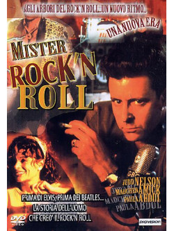 Mister Rock'N Roll