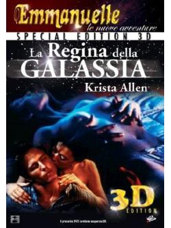 Emmanuelle - La Regina Della Galassia (3D Edition)