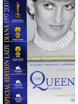 Queen (The) - La Regina (Special Edition Lady Diana)