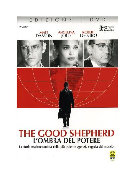 Good Shepherd (The) - L' Ombra Del Potere