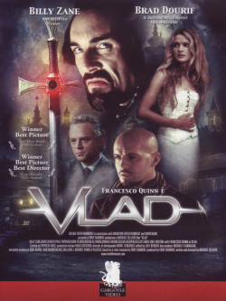 Vlad (Dvd+Booklet)