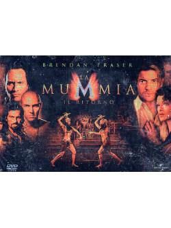 Mummia (La) - Il Ritorno (Wide Pack Tin Box) (Ltd)