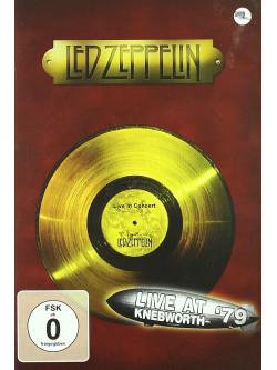 Led Zeppelin - Live At Knebworth 1979