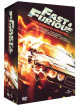 Fast And Furious - The Complete Collection (5 Dvd)