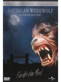 American Werewolf In London (21St Ann. Edition) (2 Dvd) [Edizione: Regno Unito]