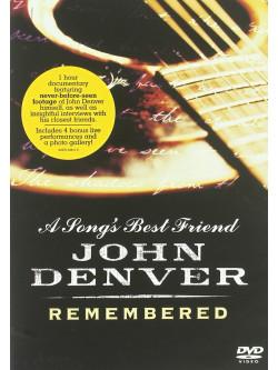 John Denver - Songs Best Friend. A   Remembered