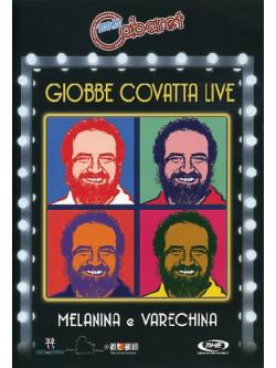 Giobbe Covatta - Melanina E Varechina