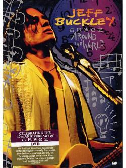 Jeff Buckley - Grace Around The World Live