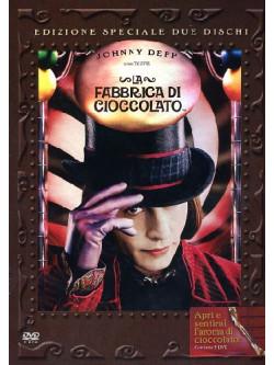 Fabbrica Di Cioccolato (La) (SE) (2 Dvd)