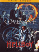 Covenant (The) / Hellboy (3 Dvd)
