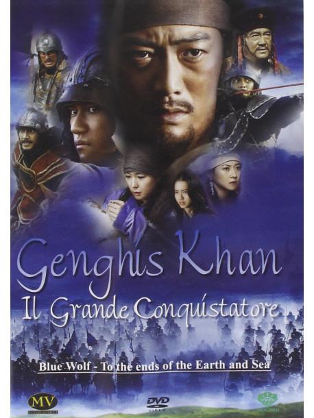 Genghis Khan Il Grande Conquistatore