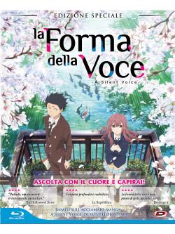 Forma Della Voce (La) (Special Edition) (First Press)