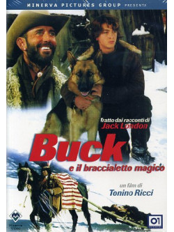 Buck E Il Braccialetto Magico