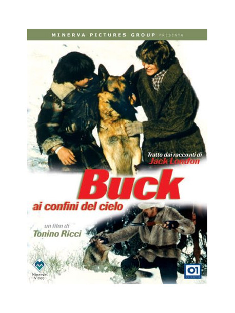 Buck Ai Confini Del Cielo