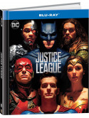 Justice League (Digibook)
