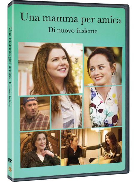 Mamma Per Amica (Una) - Di Nuovo Insieme (2 Dvd)