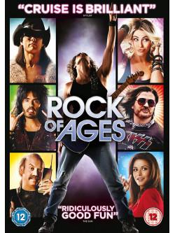 Rock Of Ages [Edizione: Regno Unito]