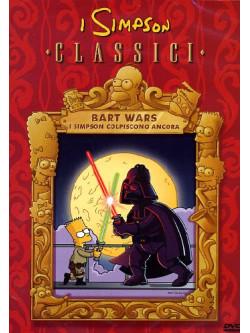 Simpson (I) - Bart Wars
