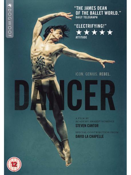 Dancer [Edizione: Regno Unito]