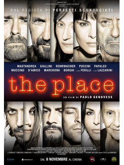 Place (The)