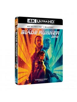 Blade Runner 2049 (Blu-Ray 4K Uhd+Blu-Ray)