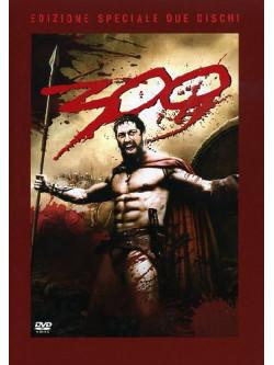 300 (SE) (2 Dvd)