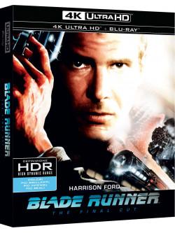 Blade Runner - The Final Cut (4K Ultra Hd + Blu-Ray)