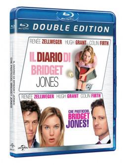 Diario Di Bridget Jones (Il) / Che Pasticcio Bridget Jones (2 Blu-Ray)
