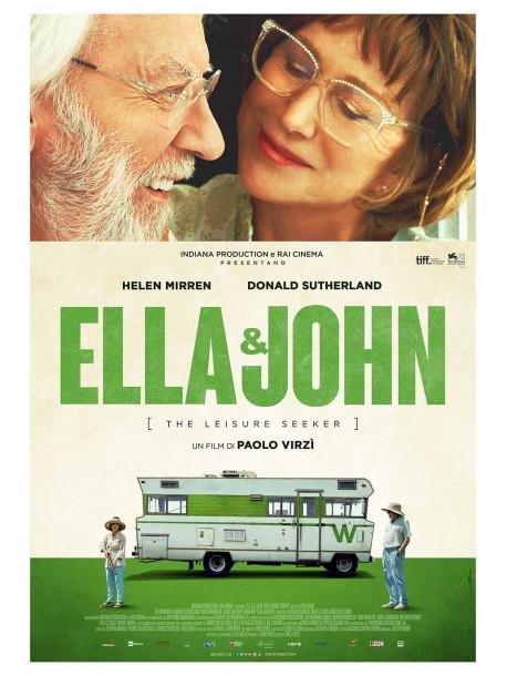 Ella & John - The Leisure Seeker