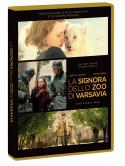 Signora Dello Zoo Di Varsavia (La)