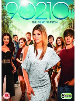 90210 - Season 3 (6 Dvd) [Edizione: Regno Unito]