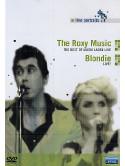 Roxy Music - The Best Of Musik Laden Live / Blondie - Live (Ltd. Ed.)